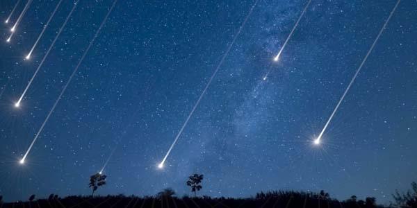 Fenomena Langit Malam