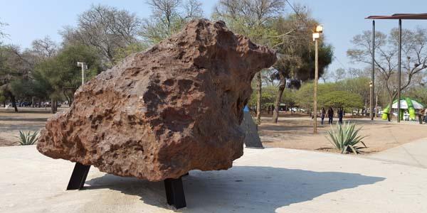 meteorit El Chaco